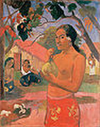 94pxgauguin_paul__woman_holding_a_2